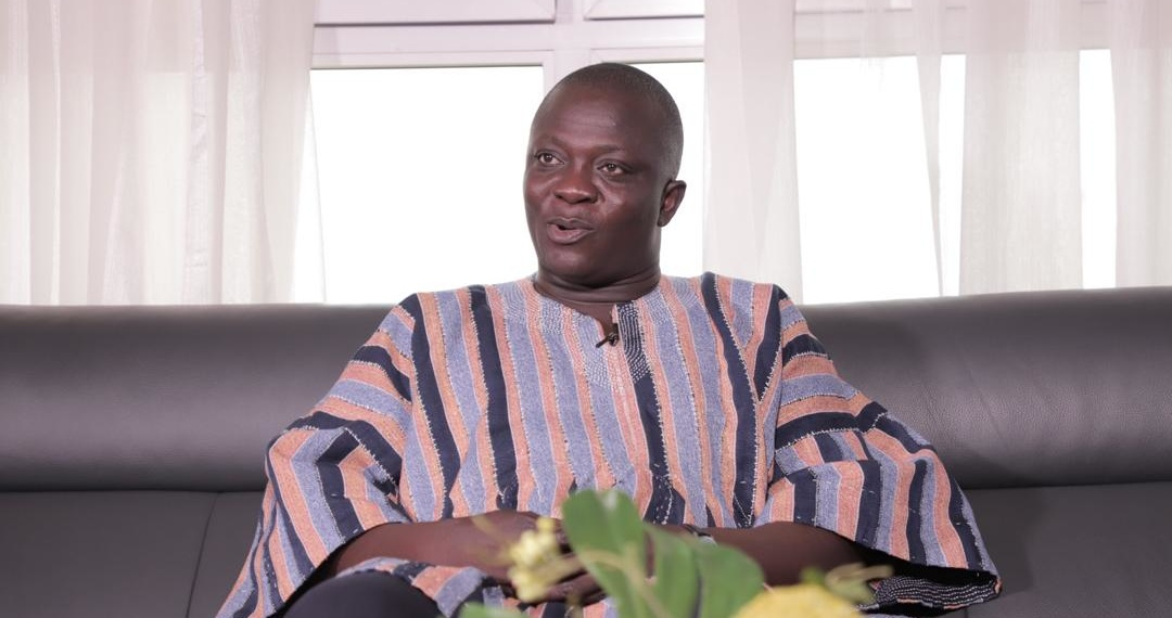 Bryan Acheampong, Minister of State in-charge of National Security has been moved to the Interior Ministry