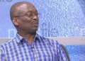 Abdul Malik Kweku Baako, Editor-in-Chief, New Crusading Guide newspaper