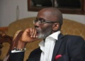 Gabby Asare Otchere Darko, Private legal practitioner