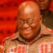 Nana Addo Dankwa Akufo-Addo, President of the Republic of Ghana