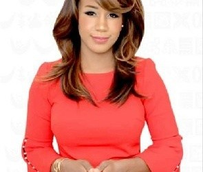Amanda Clinton, lawyer for some Menzgold customers