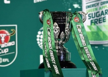 2019 Carabao Cup competition enters the  quarter-final