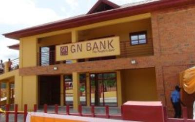 GN Bank is one of the financial institutions whose license was revoked